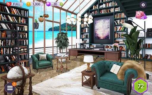 Home Design: Modern Luxury Renovation 1.0.17 screenshots 10