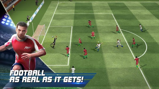 Real Football MOD APK 1.7.1 7