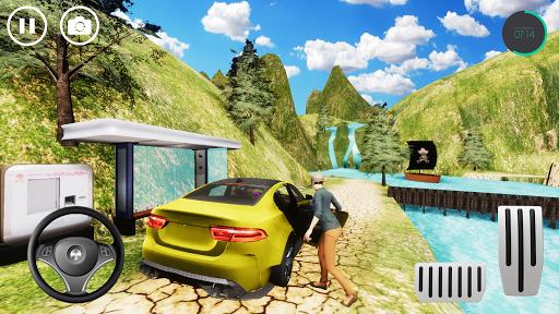 Offroad Car Real Drifting 3D - Free Car Games 2020 screenshots 2