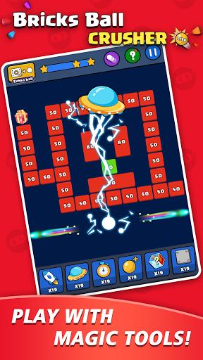 Bricks Ball Puzzle Apkfinish screenshots 1