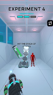 Portals Experiment MOD APK (Unlimited Money) Download For Android 1