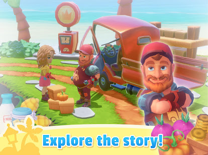 FarmTopia 0.22.0 Screenshots 23