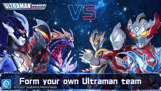 Ultraman: Legend of Heroes