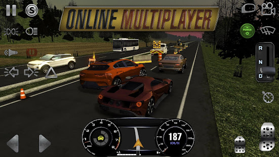 Real Driving Sim 4.8 Screenshots 8