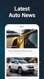 FormaCar: Customize & Build a car. 3D tuning App Screenshot