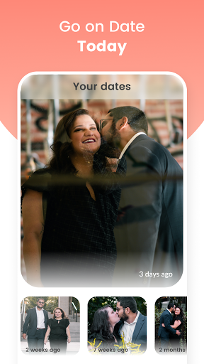 Curvy Singles Dating 1.0.13 Screenshots 3