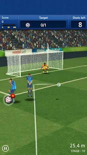 Finger soccer : Football kick 1.0 Screenshots 5