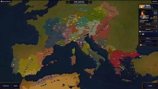 Age of History II - Lite  Screenshots 11