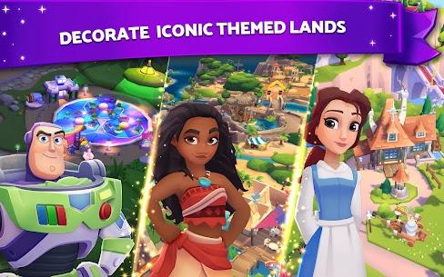 Disney Wonderful Worlds Apk Download NEW 2021 1