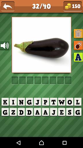 Vegetables Quiz 1.4.0 screenshots 5