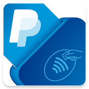 PayPal Here - POS, Credit Card Reader  Icon