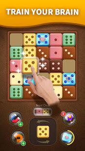 Dice Merge: Matchingdom Puzzle