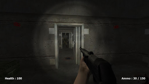 Slenderman History: WWII Zombies 4 screenshots 5