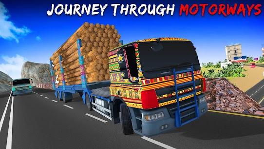 Pak Truck Driver 2 (Unlimited Money) 7
