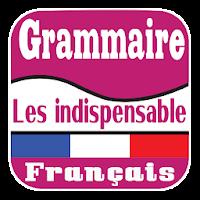 Grammaire Français - Les indispensables Icon
