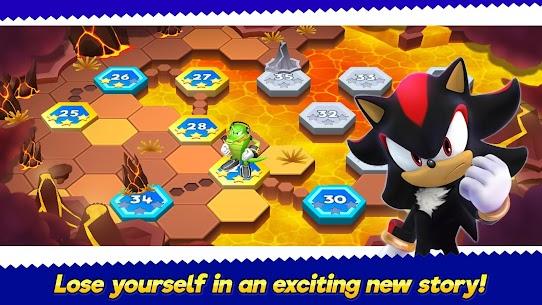 Baixar Sonic Runners Adventure Última Versão – {Atualizado Em 2021} 4