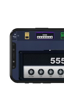 Deplike Premium v5.7.5 MOD APK – Guitar Effects Pedals, Guitar Amp 4