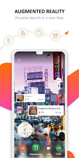 JD -Search, Shop, Travel, Food, Live TV, News 7.4.6 Screenshots 1