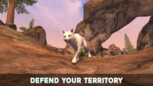 Wolf Tales - Online Animal Sim 200132 screenshots 20