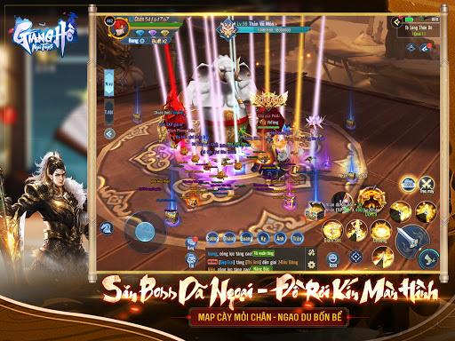 Giang Hu1ed3 Ngu0169 Tuyu1ec7t  screenshots 11