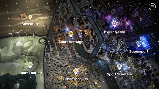 Yamaha MyGarage  Screenshots 2