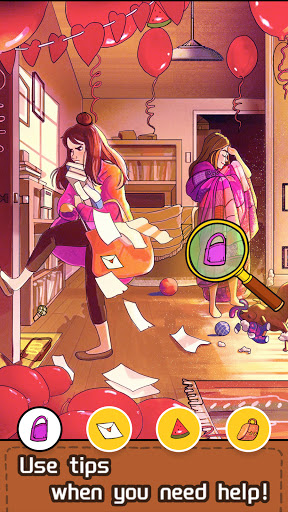 Find It - Find Out Hidden Object Games android2mod screenshots 4