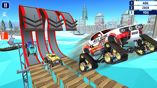 Hot Car Drag Wheels Racing  screenshots 3