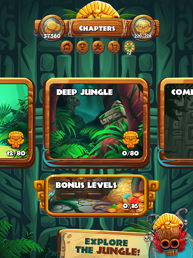 Jungle Mash  screenshots 9