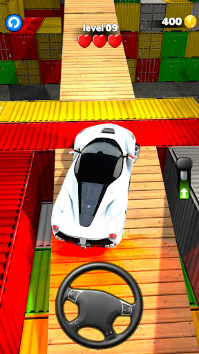 Car Driver 3D 0.1.2 screenshots 4