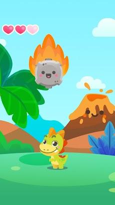 Dinosaur games for kids from 2 to 8 yearsのおすすめ画像2