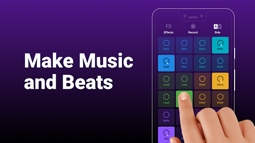 Groovepad - Music & Beat Maker 1.8.3 for pc 1