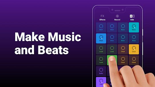 Groovepad Music v1.8.2 Mod APK 1