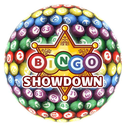 Bingo Showdown Free Bingo Games – Bingo Live Game
