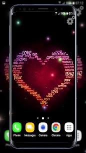 Hearts Live Wallpaper 5