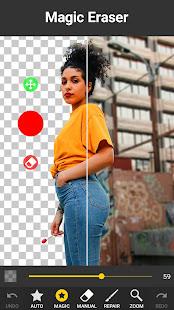 Background Eraser: Magic Eraser & White Background 1.3.1 Screenshots 5
