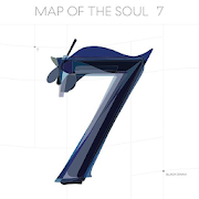 BTS - Map of The Soul : 7 (Complete Songs)