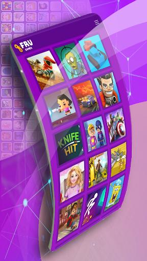 Friv Games - Free online games  screenshots 1
