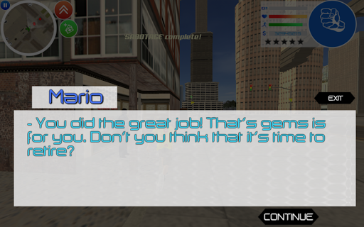 Gangster Town: Vice District 2.5 screenshots 2