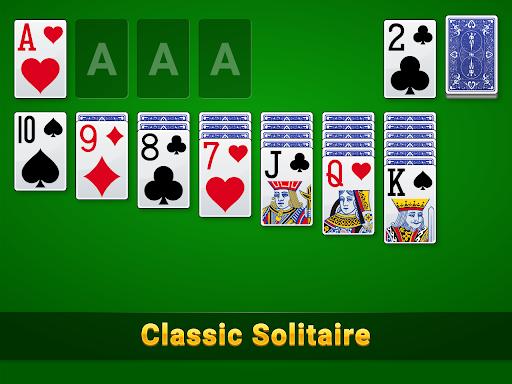Solitaire Lite  screenshots 8