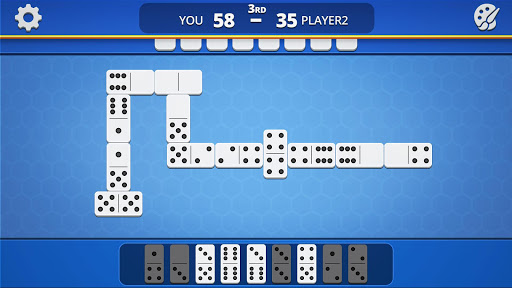 Dominoes - Classic Domino Tile Based Game 1.2.3 Screenshots 8