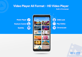 SAX Video Player - All Format HD Video Player 2020