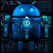 スチームパンク・ドロイドのライブ壁紙 - Androidアプリ
