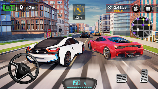Drive for Speed: Simulator Unlimited Money