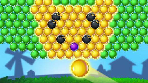 Bubble Shooter 60.0 screenshots 15