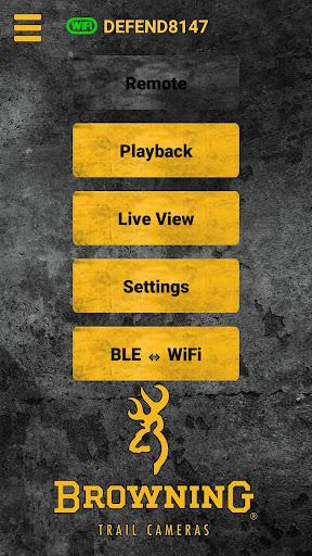 defender app screenshot 1