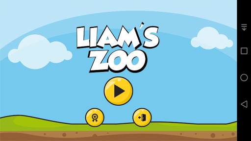 liam's zoo screenshot 1