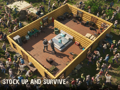 Last Fortress: Underground screenshots 15
