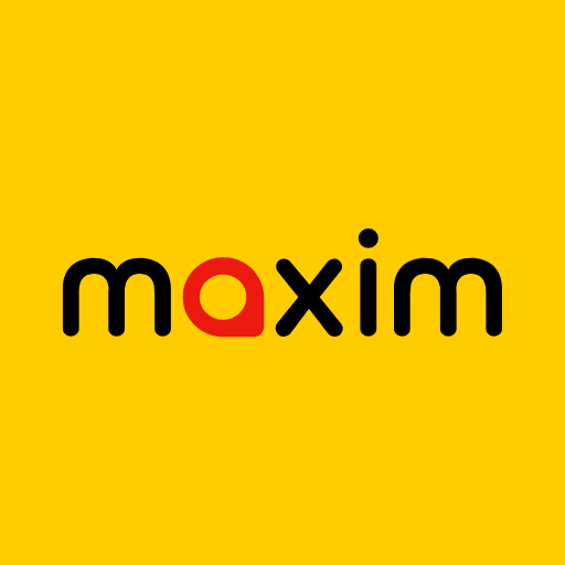 maxim — order taxi, food and groceries delivery