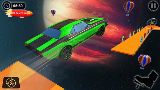 Impossible GT Car Racing Stunts 2021 Apkfinish screenshots 19