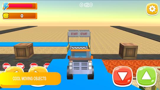 Ücretsiz Araba Oyunu İndir Apk İndir 3